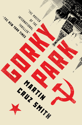 Gorky Park - Martin Cruz Smith pdf download