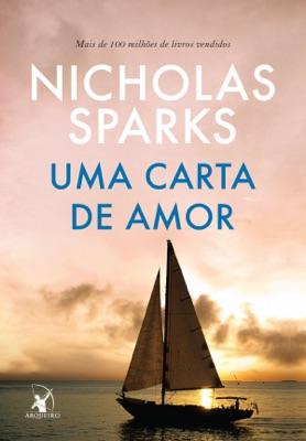 Uma carta de amor - Nicholas Sparks pdf download