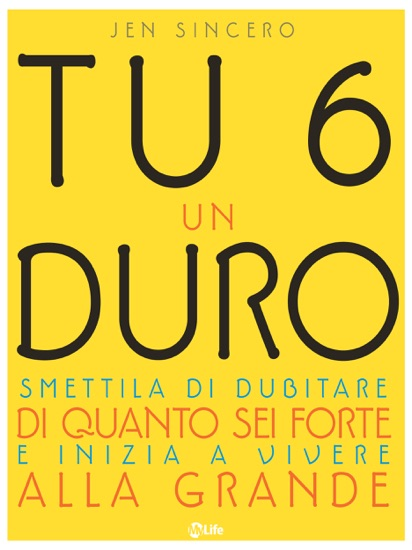 Tu 6 un Duro by Jen Sincero pdf download