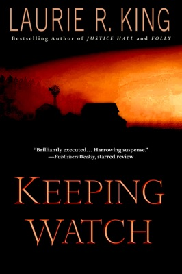 Keeping Watch - Laurie R. King pdf download