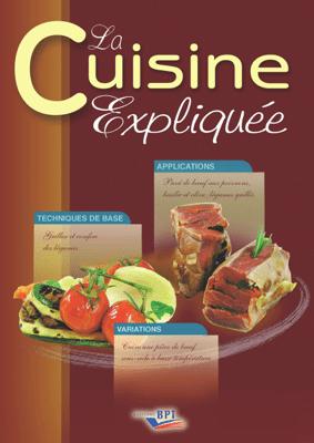 La Cuisine Expliquée - Gilles Charles pdf download