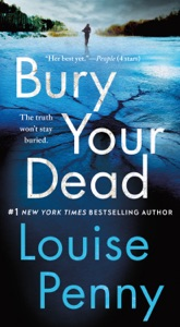 Bury Your Dead - Louise Penny pdf download