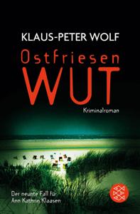Ostfriesenwut - Klaus-Peter Wolf pdf download