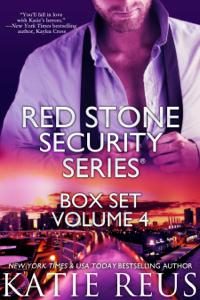 Red Stone Security Series Box Set: Volume 4 - Katie Reus pdf download