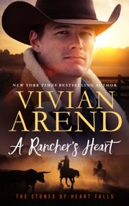 A Rancher's Heart - Vivian Arend pdf download