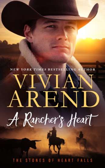 A Rancher's Heart by Vivian Arend pdf download