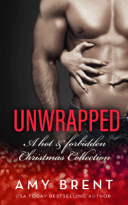 Unwrapped Christmas Collection - Amy Brent pdf download
