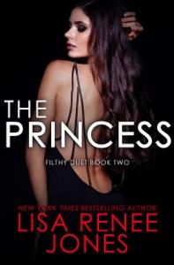 The Princess - Lisa Renee Jones pdf download