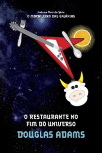 O restaurante no fim do universo - Douglas Adams pdf download