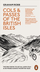 Cols and Passes of the British Isles - Graham Robb pdf download