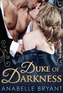 Duke Of Darkness - Anabelle Bryant pdf download