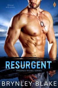 Resurgent - Brynley Blake pdf download