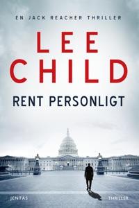 Rent personligt - Lee Child pdf download