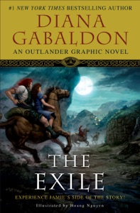 The Exile: An Outlander Graphic Novel - Diana Gabaldon & Hoang Nguyen pdf download