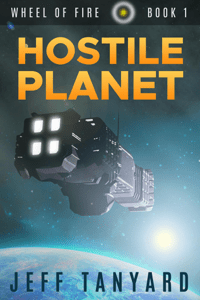 Hostile Planet - Jeff Tanyard pdf download