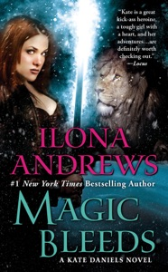 Magic Bleeds - Ilona Andrews pdf download
