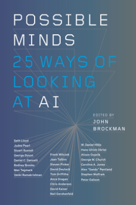 Possible Minds - John Brockman