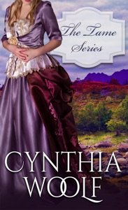 Tame Series Box Set - Cynthia Woolf pdf download