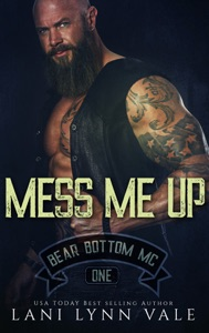 Mess Me Up - Lani Lynn Vale pdf download