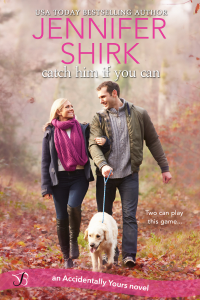 Catch Him If You Can - Jennifer Shirk pdf download