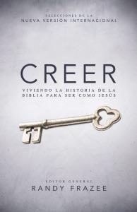 Creer - Randy Frazee pdf download