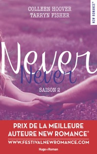 Never Never Saison 2 - Colleen Hoover & Tarryn Fisher pdf download