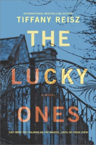 The Lucky Ones - Tiffany Reisz pdf download