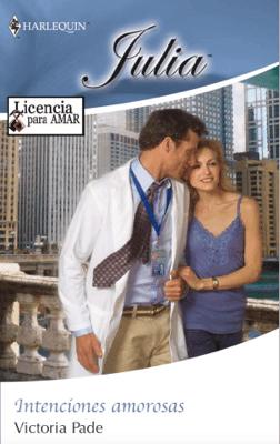 Intenciones amorosas - Victoria Pade pdf download