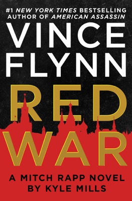 Red War - Vince Flynn & Kyle Mills pdf download
