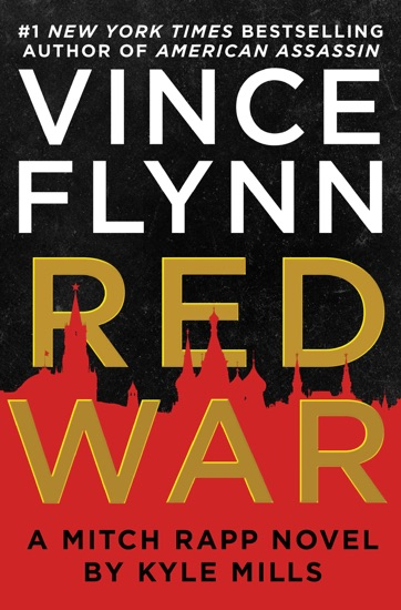 Red War by Vince Flynn & Kyle Mills pdf download