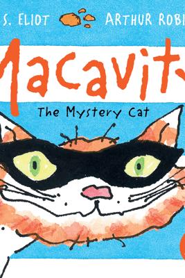 Macavity - T. S. Eliot