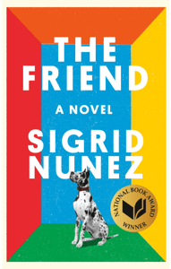 The Friend - Sigrid Nunez pdf download