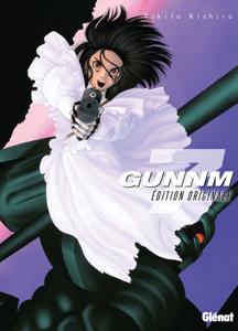 Gunnm - Édition originale - Tome 07 - Yukito Kishiro pdf download