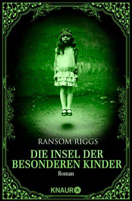 Die Insel der besonderen Kinder - Ransom Riggs pdf download