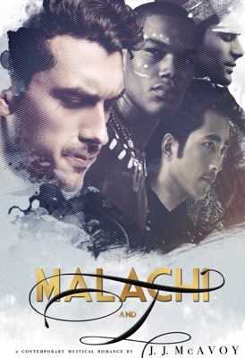 Malachi and I - J.J. McAvoy pdf download