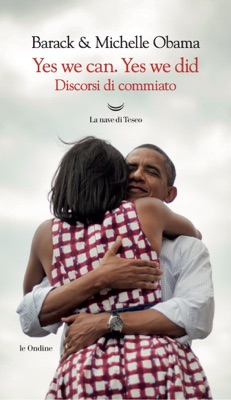 Yes We Can. Yes We Did - Barack Obama & Michelle Obama pdf download