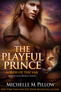 The Playful Prince - Michelle M. Pillow pdf download