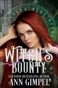 Witch's Bounty - Ann Gimpel pdf download