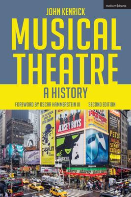 Musical Theatre - John Kenrick