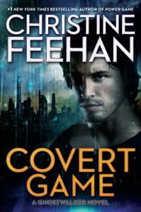 Covert Game - Christine Feehan pdf download