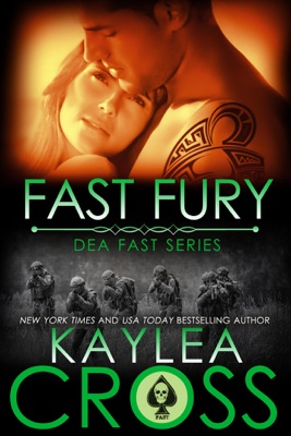 Fast Fury - Kaylea Cross pdf download