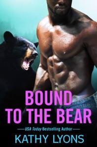 Bound to the Bear - Kathy Lyons pdf download