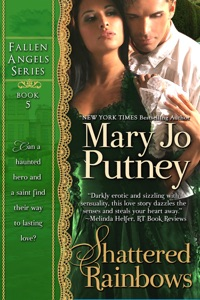 Shattered Rainbows - Mary Jo Putney pdf download