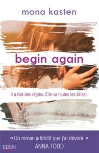 Begin again - Mona Kasten pdf download