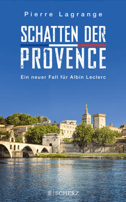 Schatten der Provence - Pierre Lagrange pdf download