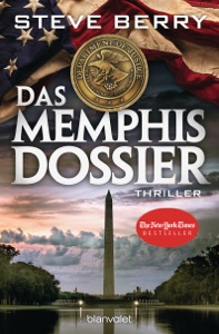 Das Memphis-Dossier - Steve Berry pdf download