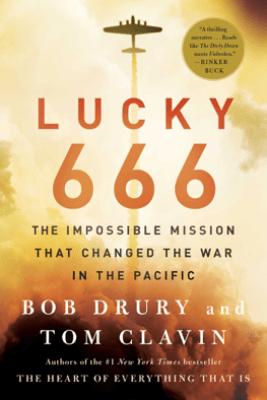 Lucky 666 - Bob Drury & Tom Clavin