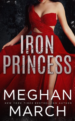 Iron Princess - Meghan March pdf download