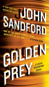 Golden Prey - John Sandford pdf download