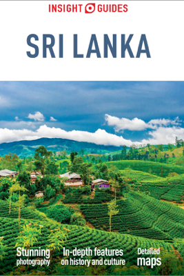 Insight Guides Sri Lanka  - Insight Guides